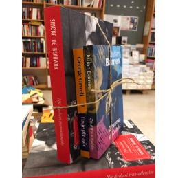Ofertë, Tre libra për 2300...