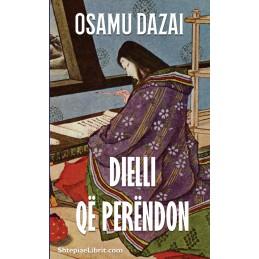 Dielli që perëndon, Osamu...