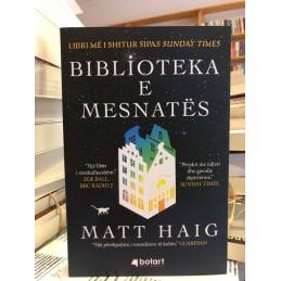 Biblioteka e mesnatës, Matt...