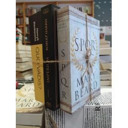 Ofertë, Tre libra për 2600...
