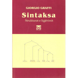 Sintaksa, Strukturat e ligjerimit, Giorgo Graffi
