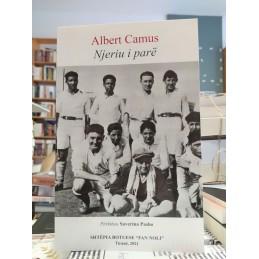 Njeriu i parë, Albert Camus
