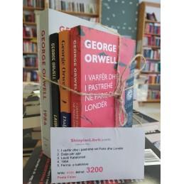 Ofertë, Librat e George...