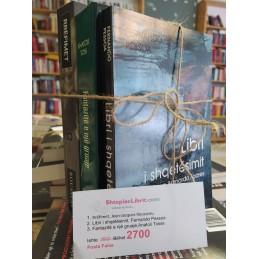 Ofertë, Tre libra për 2700...