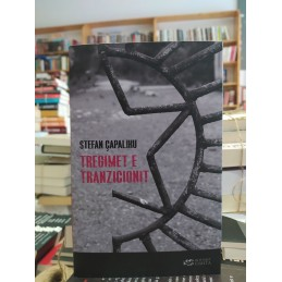 Tregimet e Tranzicionit,...
