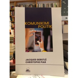 Komunikimi Politik, Jacques...