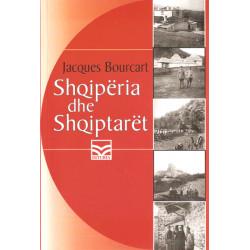 Shqiperia dhe shqiptaret, Jacques Bourcart
