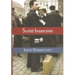 Suite franceze, Irene Nemirovsky