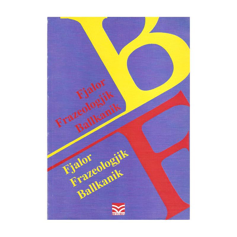 Fjalor frazeologjik Ballkanik