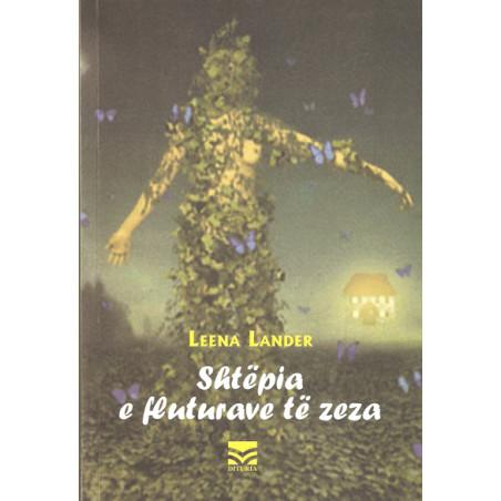 Shtepia e fluturave te zeza, Leena Lander