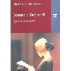 Sonata e Krojtzerit, Margriet De Moor