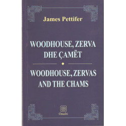 Woodhouse, Zervas and the Chams, James Pettifer