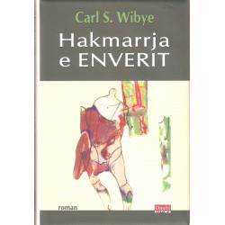 Hakmarrja e Enverit, Carl S. Wibye