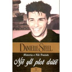 Nje yll plot drite, Danielle Steel