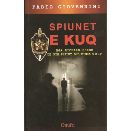 Spiunet e kuq, Fabio Giovannini