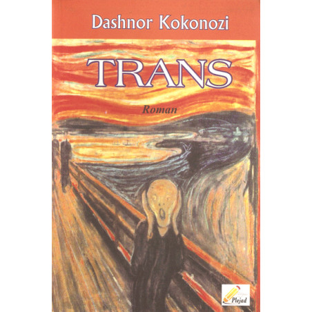 Trans, Dashnor Kokonozi