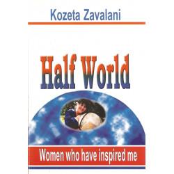 Half World, Kozeta Zavalani
