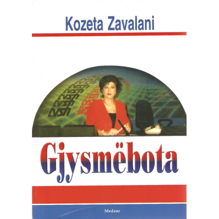 Gjysembota, Kozeta Zavalani