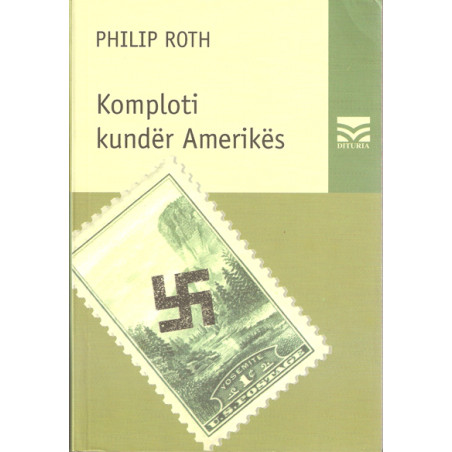 Komploti kunder Amerikes, Philip Roth