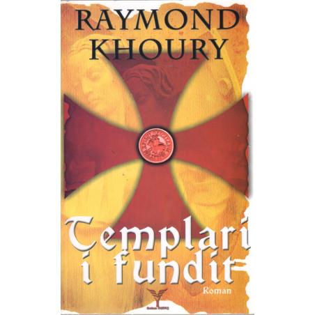 Templari i fundit, Raymond Khoury