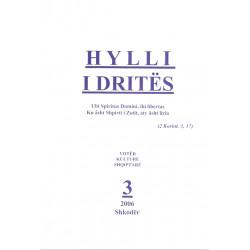Hylli i Drites, Numri 3, 2006