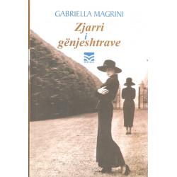 Zjarri i genjeshtrave, Gabriella Magrini