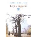 Loja e engjellit, Carlos Ruiz Zafon