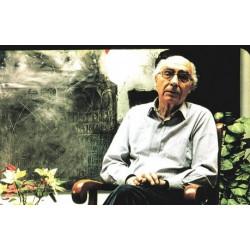 Ungjilli sipas Jezu Krishtit, Jose Saramago