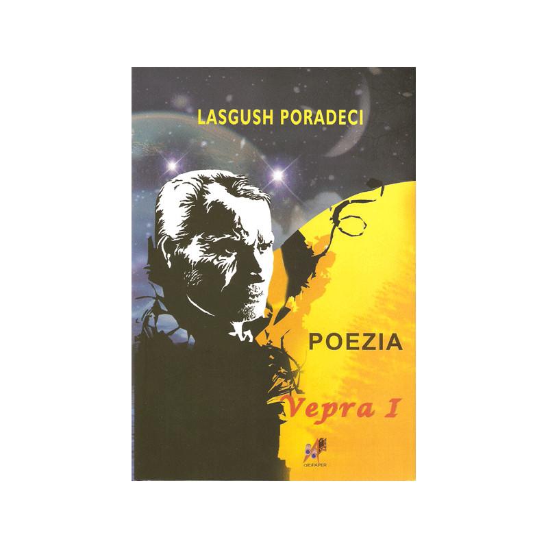 Poezia, vepra I, Lasgush Poradeci