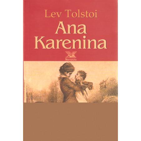 Ana Karenina, Lev Tolstoi