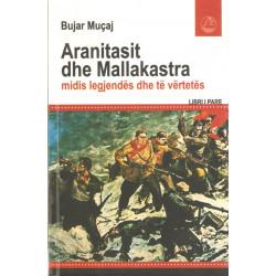 Aranitasit dhe Mallakastra, Bujar Mucaj, libri i pare