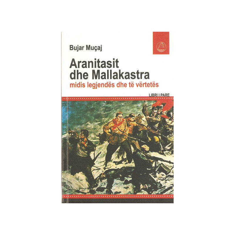 Aranitasit dhe Mallakastra, Bujar Mucaj
