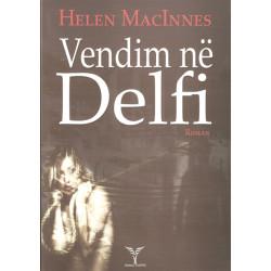 Vendim ne Delfi, Helen MacInnes