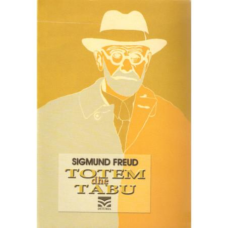 Totem dhe Tabu, Sigmund Freud