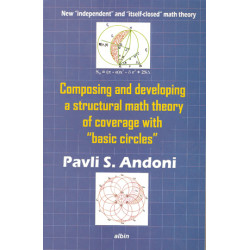 Composing and developing a structural math theory, Pavli Andoni