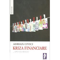 Kriza financiare apo globale, Adrian Civici