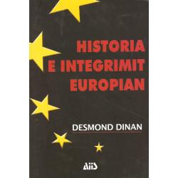Historia e integrimit Europian, Desmond Dinan