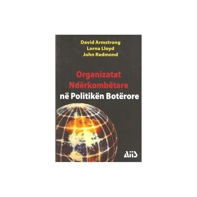 Organizatat nderkombetare ne politiken boterore