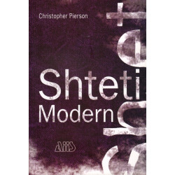 Shteti Modern, Christopher Pierson