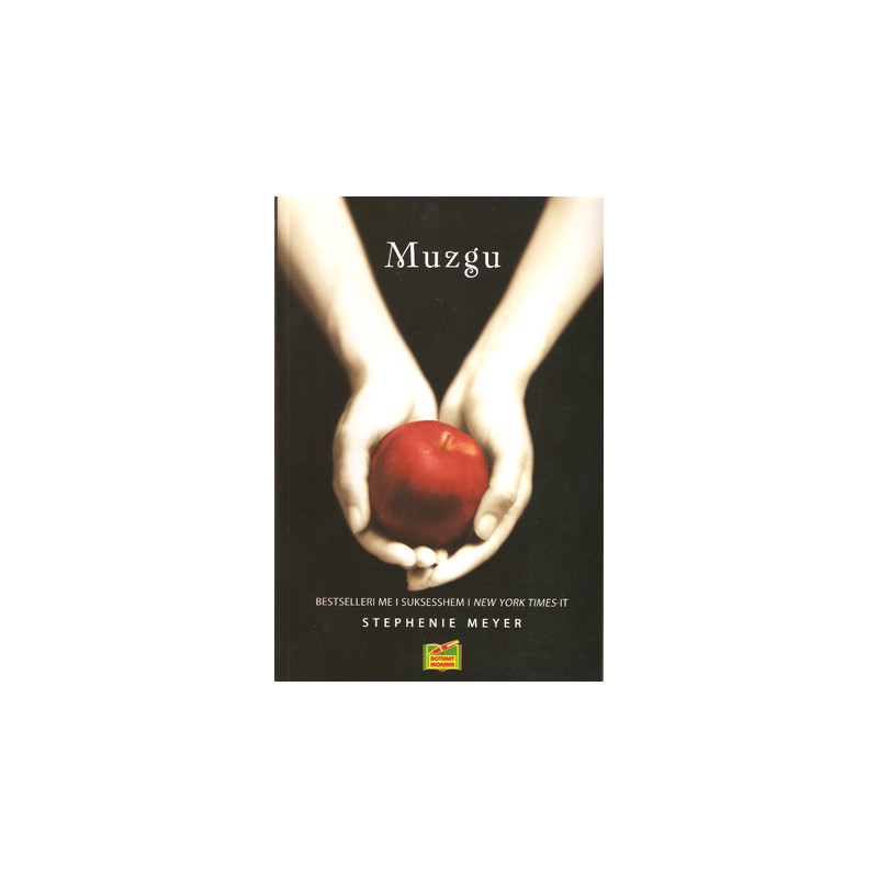 Muzgu, Stephenie Meyer