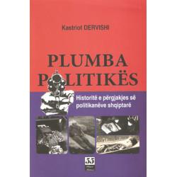 Plumba politikes, Kastriot Dervishi