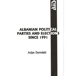 Albanian Political Parties and elections since 1991, A. Dyrmishi