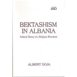 Bektashism in Albania, Albert Doja