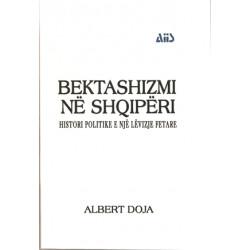 Bektashizmi ne Shqiperi, Albert Doja