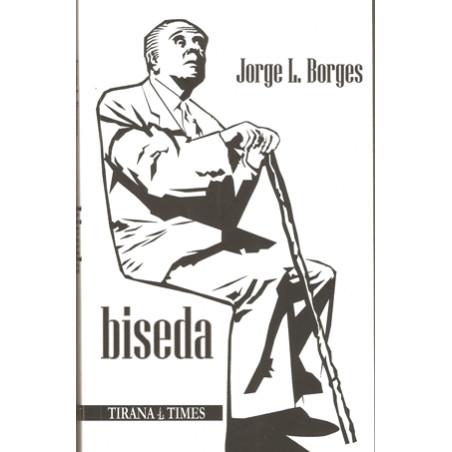Biseda me Jorge Borges