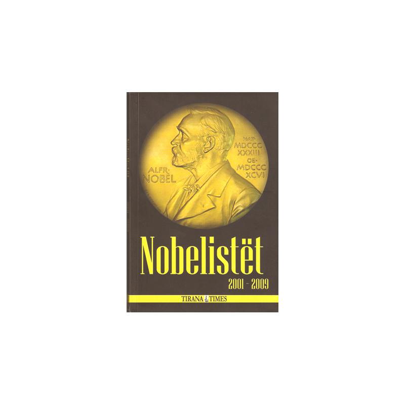 Nobelistet 2001-2009