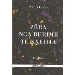 Zera nga burime te nxehta, Sabri Godo