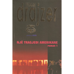 Nje tragjedi amerikane, libri i pare, Theodore Dreiser