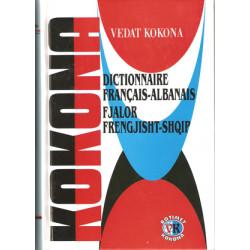 Fjalor Frengjisht-Shqip, Vedat Kokona