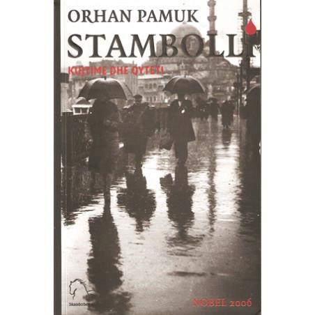 Stambolli, Kujtime dhe qyteti, Orhan Pamuk